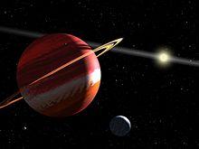 eso7 Epsilon_Eridani_b